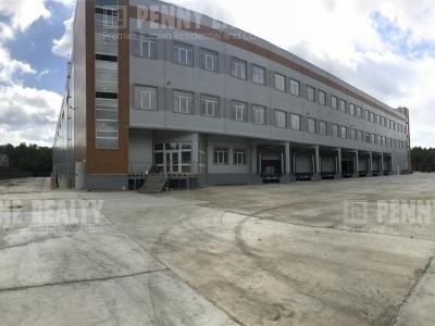 Купить склад, Калужское шоссе, метро Саларьево, Москва, площадь 9000 м2, деление от 2000 м2  фото №30