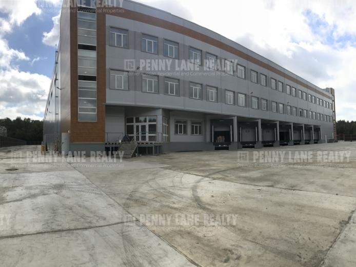 Продажа склада, Калужское шоссе, метро Саларьево, Москва2000 м2, фото №2