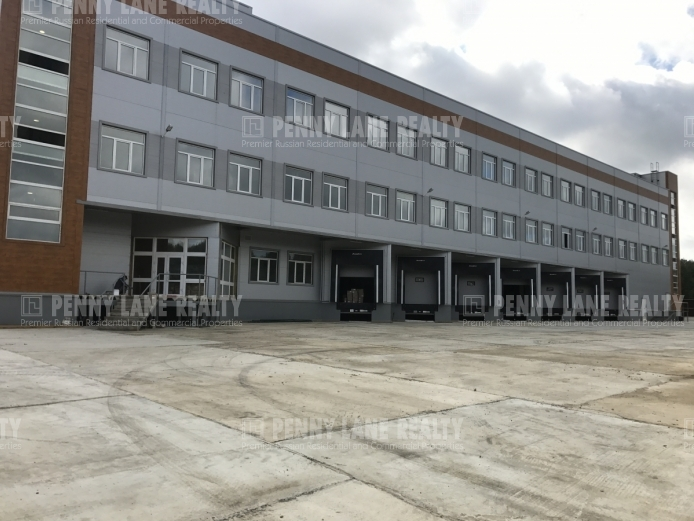Продажа склада, Калужское шоссе, метро Саларьево, Москва2000 м2, фото №9