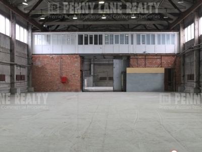 Аренда склада, метро Киевская, Москва, площадь 1317 м2, деление от 1317 м2  фото №14