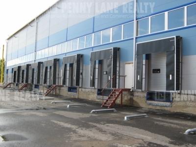 Аренда склада, Каширское шоссе, Булатниково, Московская область, площадь 3700 м2, деление от 1440 м2  фото №27