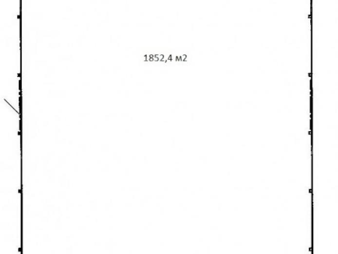 Аренда складских помещений, Каширское шоссе, Булатниково, Московская область1850 м2, фото №4