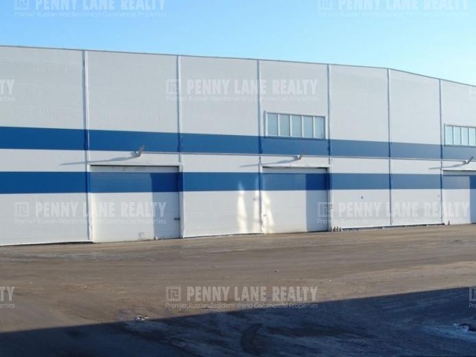 Аренда складских помещений, Каширское шоссе, Булатниково, Московская область1850 м2, фото №8