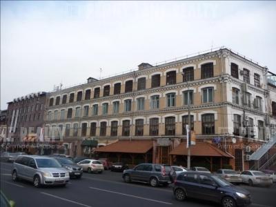 Аренда склада, метро Улица 1905 года, Москва, площадь 2130 м2, деление от 1000 м2  фото №25