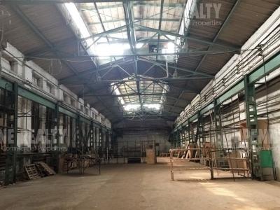 Аренда склада, метро Площадь Ильича, Москва, площадь 960 м2, деление от 960 м2  фото №15