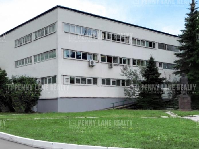 Аренда складских помещений, Варшавское шоссе, метро Нагорная, Москва647 м2, фото №3