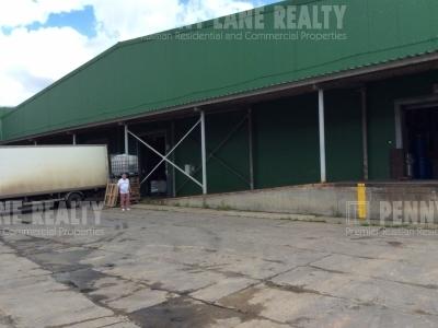 Аренда склада, Новорязанское шоссе, Московская область, площадь 4320 м2, деление от 4320 м2  фото №16