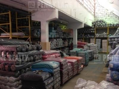 Аренда склада, Новорязанское шоссе, Московская область, площадь 1476 м2, деление от 1476 м2  фото №10