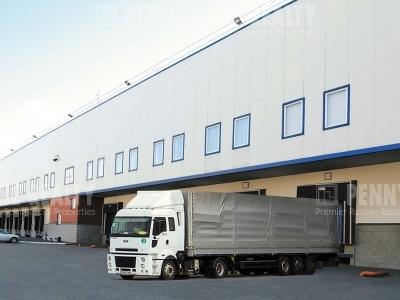 Аренда склада, Новорязанское шоссе, Московская область, площадь 15182 м2, деление от 7591 м2  фото №18