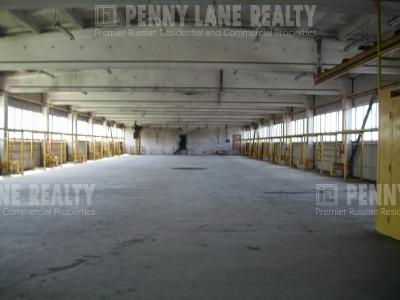 Аренда склада, метро Кантемировская, Москва, площадь 2236 м2, деление от 1074 м2  фото №20