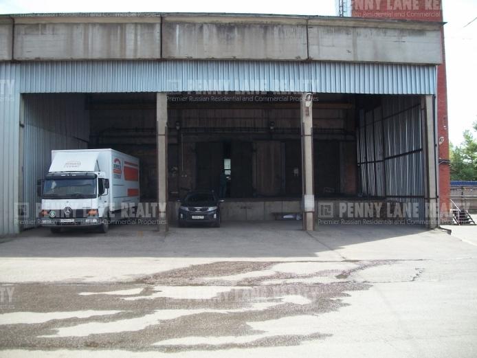 Производственные помещения в аренду, метро Кантемировская, Москва1074 м2, фото №3