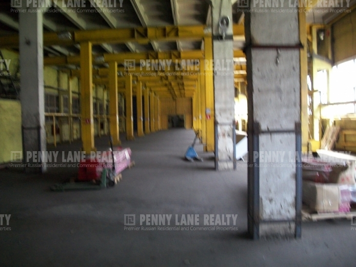 Производственные помещения в аренду, метро Кантемировская, Москва1074 м2, фото №5