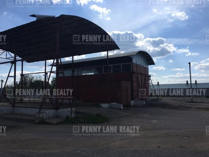 Купить производственное помещение, Новорижское шоссе, Московская область0 м2, фото №11