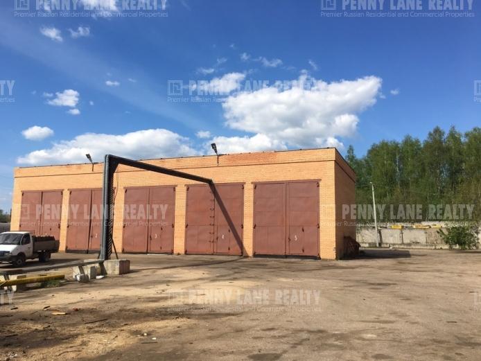 Купить производственное помещение, Новорижское шоссе, Московская область0 м2, фото №8