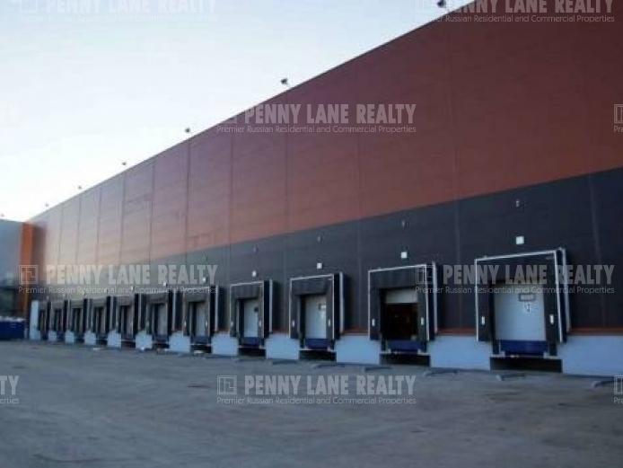 Продажа склада, Симферопольское шоссе, Московская область10362 м2, фото №3