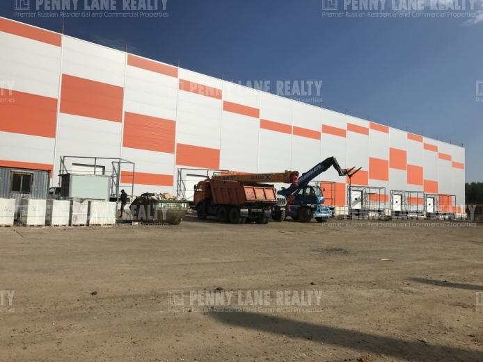 Продажа склада, Каширское шоссе, Московская область4000 м2, фото №6