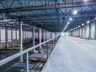 Купить склад, Каширское шоссе, Московская область, площадь 8332 м2, деление от 8332 м2  фото №8