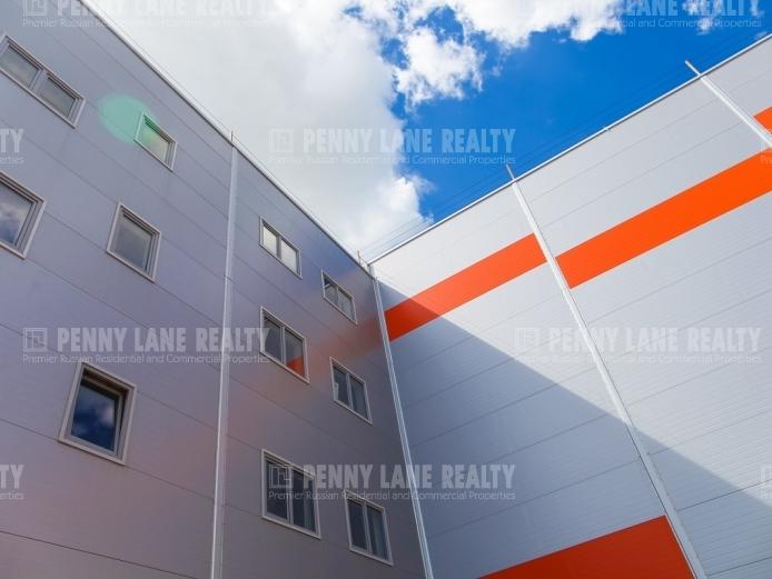 Продажа склада, Каширское шоссе, Московская область8332 м2, фото №5