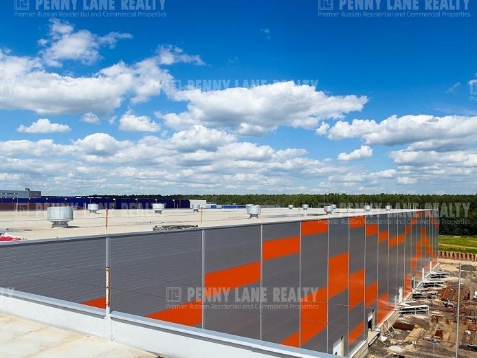 Продажа склада, Каширское шоссе, Московская область8332 м2, фото №6