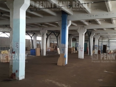 Аренда склада, Новорязанское шоссе, Московская область, площадь 3000 м2, деление от 1200 м2  фото №14