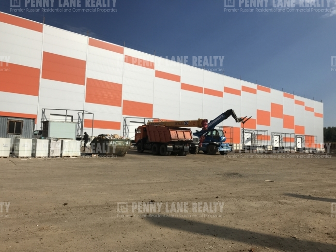 Продажа склада, Каширское шоссе, Московская область7575 м2, фото №6