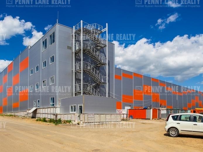 Продажа склада, Каширское шоссе, Московская область2500 м2, фото №2