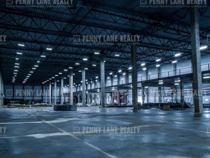 Продажа склада, Каширское шоссе, Московская область2500 м2, фото №3