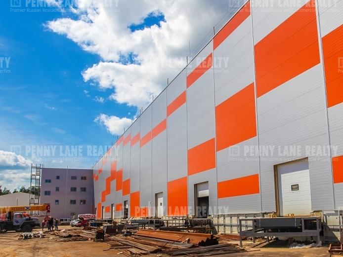 Продажа склада, Каширское шоссе, Московская область2500 м2, фото №4