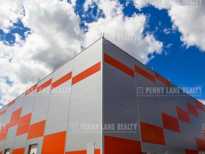 Продажа склада, Каширское шоссе, Московская область2500 м2, фото №5