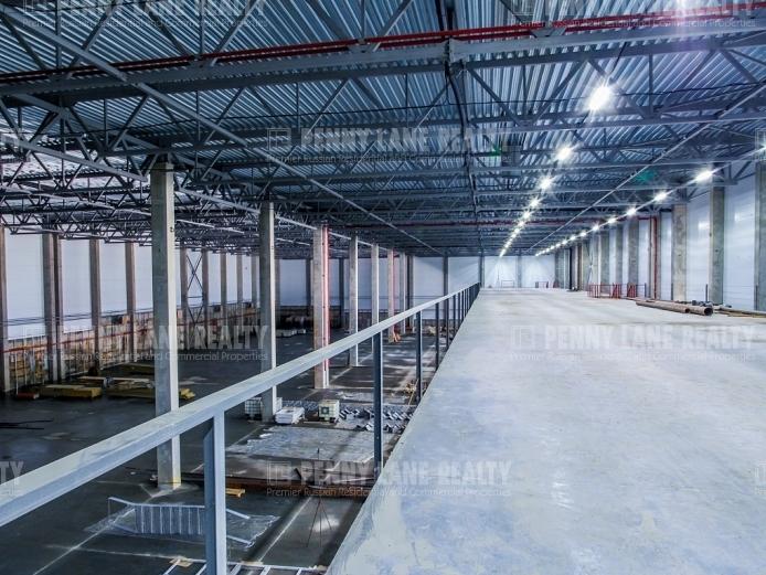Продажа склада, Каширское шоссе, Московская область2500 м2, фото №8