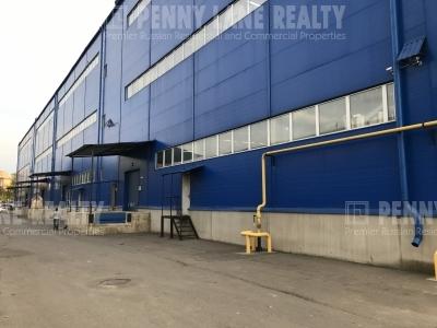 Аренда склада, Ленинградское шоссе, Московская область, площадь 1800 м2, деление от 1800 м2  фото №15