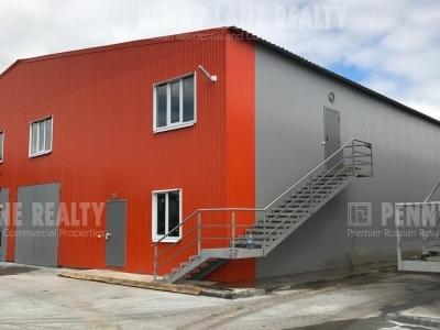 Аренда склада, Новорязанское шоссе, Московская область, площадь 4320 м2, деление от 850 м2  фото №17