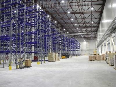 Аренда, продажа швейного производства, Московская область, площадь 6300 м2, деление от 6300 м2  фото №6