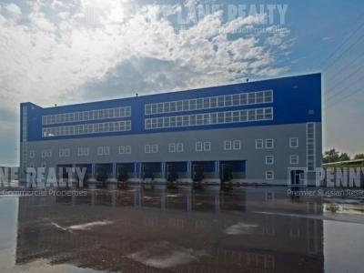Аренда склада, Новорязанское шоссе, Московская область, площадь 8000 м2, деление от 8000 м2  фото №30