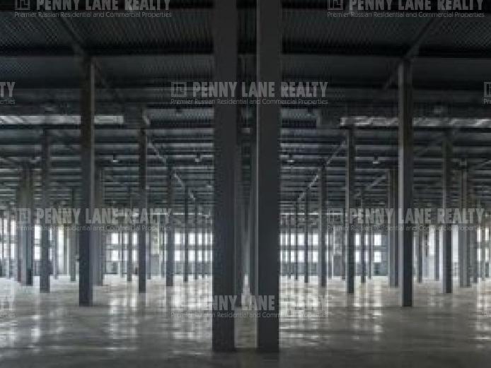Аренда складских помещений, Новорязанское шоссе, Московская область8000 м2, фото №4