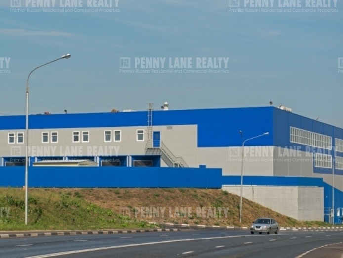 Аренда складских помещений, Новорязанское шоссе, Московская область8000 м2, фото №6
