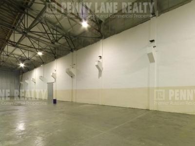 Аренда склада, Егорьевское шоссе, Московская область, площадь 19800 м2, деление от 6600 м2  фото №22