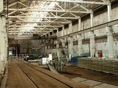 Аренда производственных помещений, Егорьевское шоссе, Московская область, площадь 1650 м2, деление от 1650 м2  фото №23