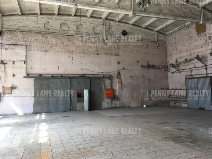 Производственные помещения в аренду, метро Варшавская, Москва1076 м2, фото №2
