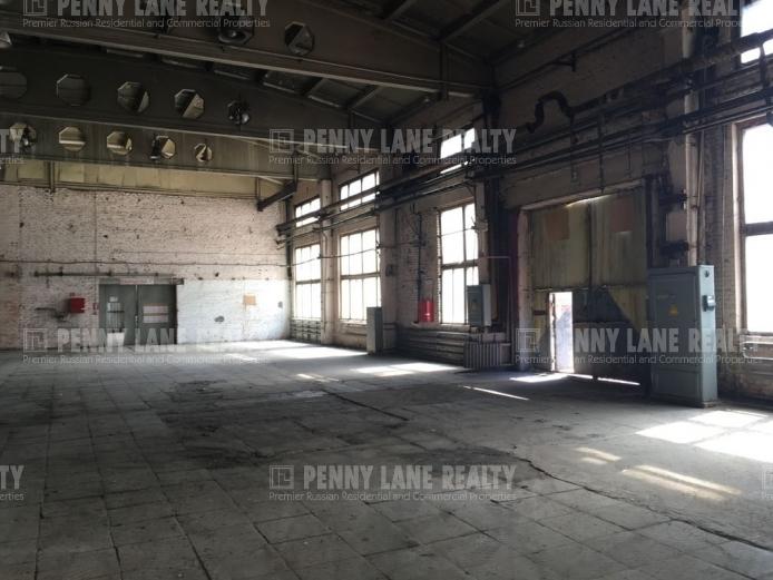 Производственные помещения в аренду, метро Варшавская, Москва1076 м2, фото №5