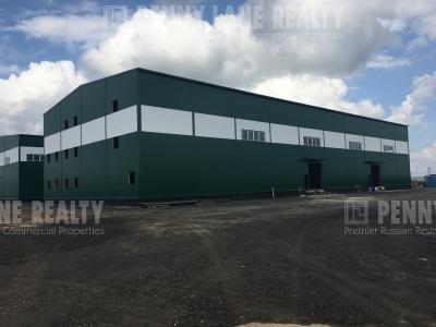 Аренда склада, Каширское шоссе, Московская область, площадь 4500 м2, деление от 500 м2  фото №10