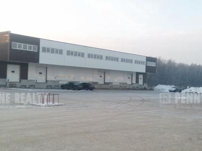 Купить склад, Каширское шоссе, Московская область, площадь 1173 м2, деление от 1173 м2  фото №28