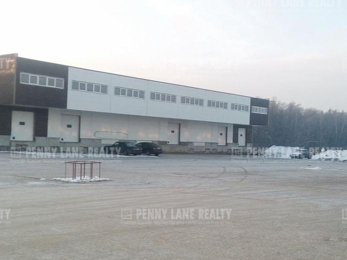 Продажа склада, Каширское шоссе, Московская область1173 м2, фото №2