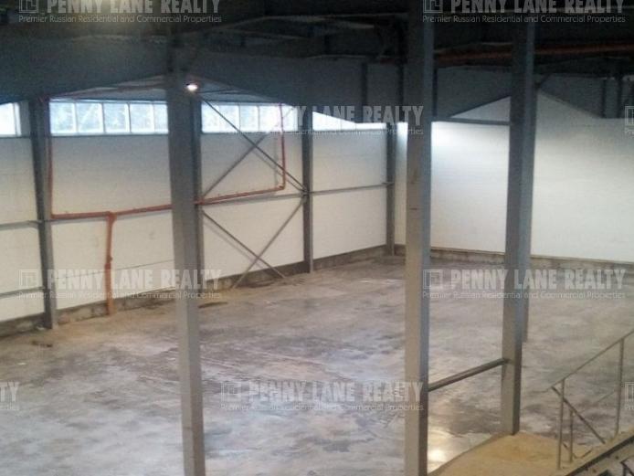 Продажа склада, Каширское шоссе, Московская область1173 м2, фото №4