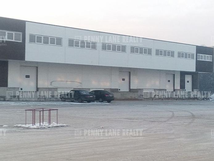 Продажа склада, Каширское шоссе, Московская область1173 м2, фото №6
