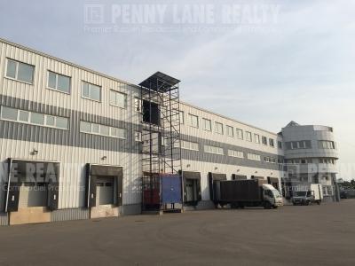 Аренда склада, Щелковское шоссе, Московская область, площадь 1280 м2, деление от 640 м2  фото №31