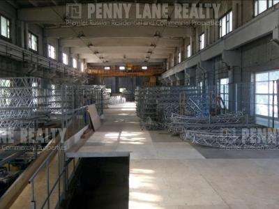 Аренда склада, метро Фили, Москва, площадь 1550 м2, деление от 1550 м2  фото №5