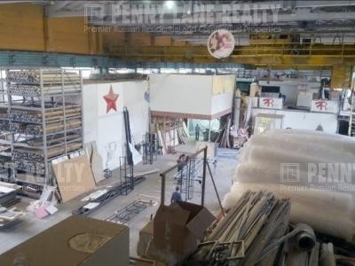 Аренда склада, метро Фили, Москва, площадь 1252 м2, деление от 1252 м2  фото №9