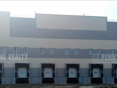 Купить склад, Горьковское шоссе, Московская область, площадь 7524 м2, деление от 2736 м2  фото №30