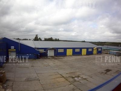 Аренда склада, Ленинградское шоссе, Московская область, площадь 2000 м2, деление от 2000 м2  фото №28